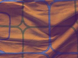 Outdoor-Stoff-Textur foto