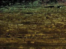 braune Holzstruktur foto