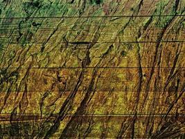 dunkelbraune Holzstruktur foto