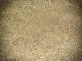 Outdoor-Sand-Textur foto