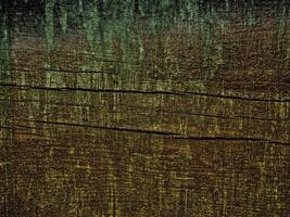 Holzstruktur im Freien foto