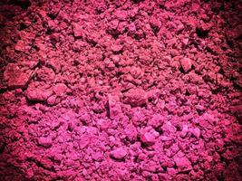 rosa erde textur foto