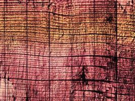 rosa Holzstruktur foto