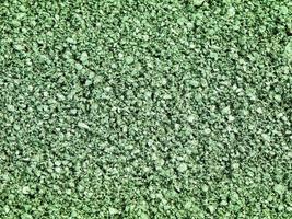 grüne Steinstruktur foto