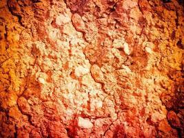 farbige Steinstruktur foto
