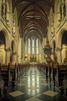 Kathedrale von Jakarta foto