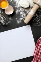 Bäckerei Hintergrund foto