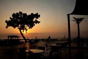 Truthahn Antalya Reisen