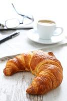Kaffeepause foto