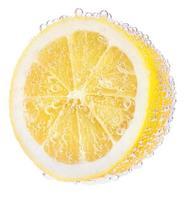 Zitronen abstrakt