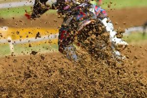 Moto-Cross foto