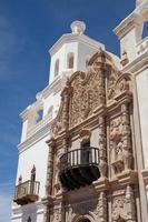 San Xavier del Bac Mission foto