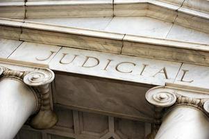 Justiz foto