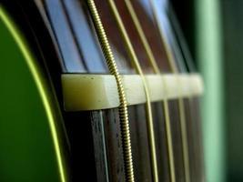 Akustikgitarre 3 foto