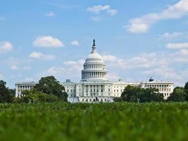 uns Hauptstadt, Washington DC foto