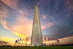 Washington Monument foto