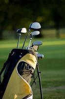 Golfen foto