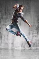 der Tänzer