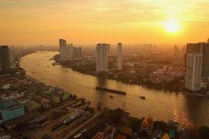 Bangkok Skyline foto