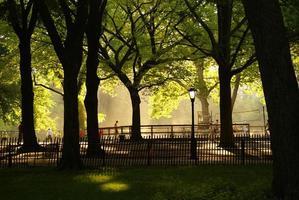 Central Park 03 foto