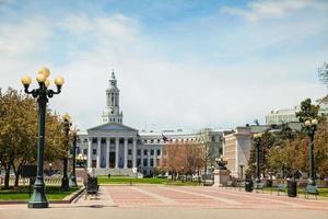Denver Rathaus foto