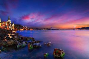Bosporus & Kuleli foto