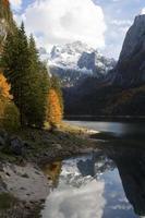 lago austriaco foto