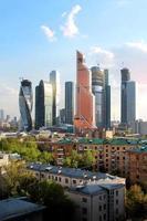 Moskau foto