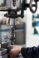 Maschinenbau Ersatzteile