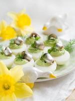 teuflische Eier