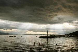Narli Hafen foto