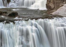 Shoshone fällt Twin Falls, Idaho