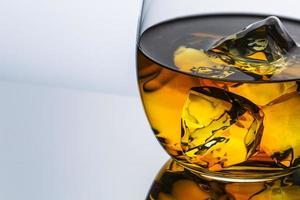 Whisky Nahaufnahme