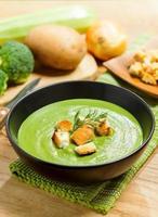 Essen, Suppe foto