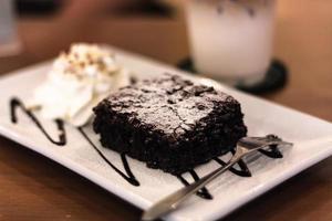 Brownies foto