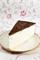 Marshmallow-Kuchen foto