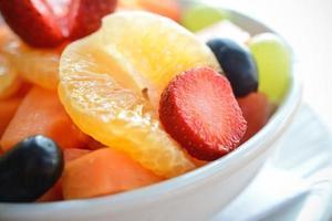 Fruchtsalat