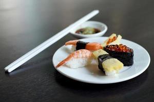 Sushi Rollen