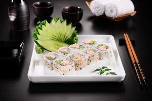 Sushi foto