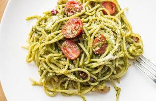 Spaghetti foto