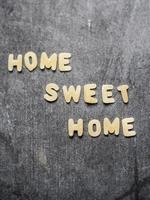 süßes Zuhause