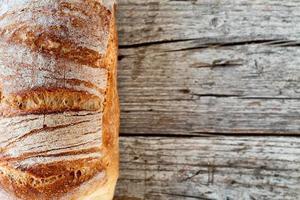 Brot Nahaufnahme foto
