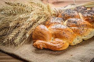 das Brot foto