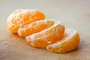 Mandarine foto