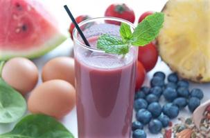 Anti-Cellulite-Entgiftungsdiät foto