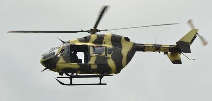 Uh-72 Lakota Hubschrauber foto