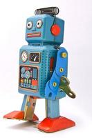 Roboter foto
