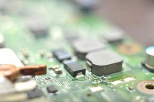 Informationstechnologie (IT) foto