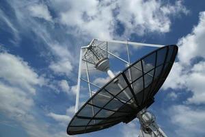 modernes russisches Radar foto
