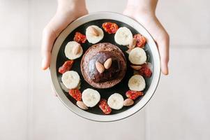 Brownie foto